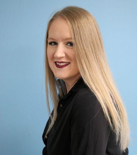 Katherine Tabbert - Administrator