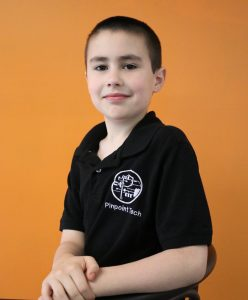 Alistair - Junior Technician